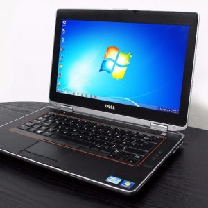 Pc portable dell e6420 core i5/4 go/dd250go/w7 pro