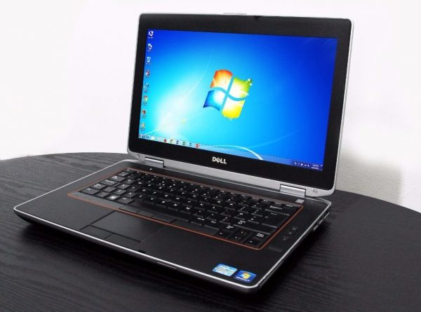 pc portable DELL E6420 à la vente