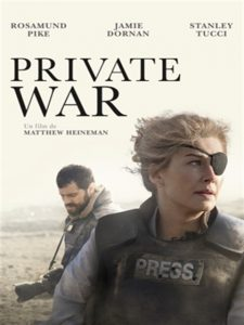 Private war