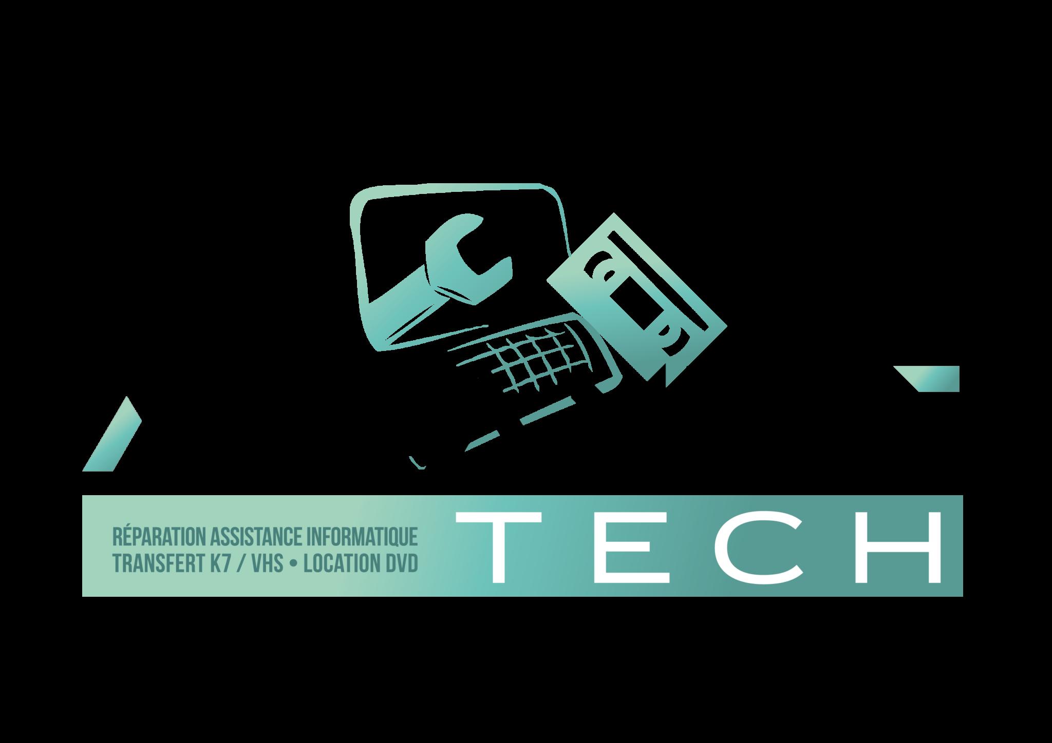 Atlantis TECH (dépannage informatique et vente de PC)
